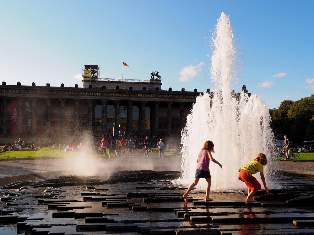 Berlin mit Kindern erkunden