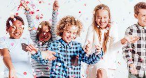 Kinder Tanzspiele