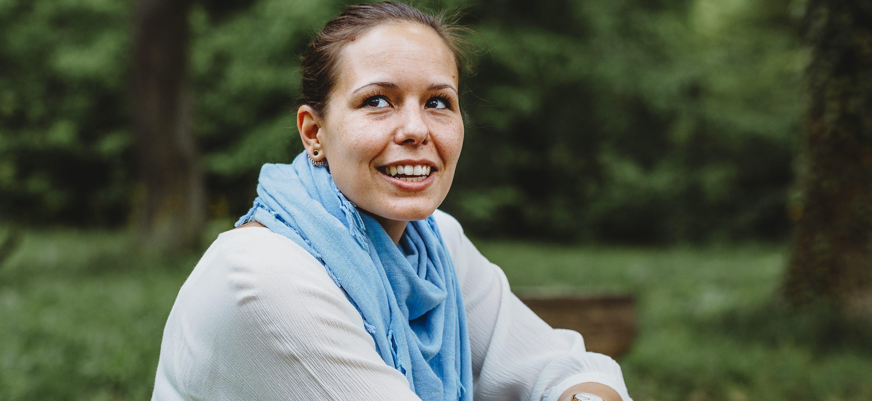 Nadine Scheiner