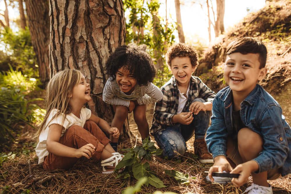 Waldkindergarten gefährlich
